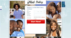 Preview of blackdating.org.za